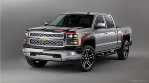 Chevy Silverado Wallpaper - Wallpapers Browse