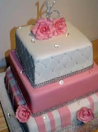 Images Of 16th Birthday Cakes Sophisticated Sweet 16 Cake Ideas For