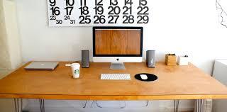 Home Design: Mid Century Modern Home Office Design Ideas With Desk