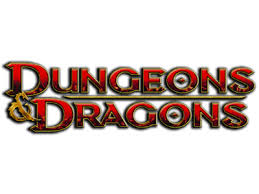 Dungeons and Dragons Logo | dungeons and dragons (4th edition ...