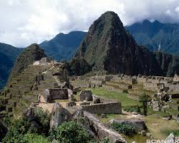 the seven wonders of traveling internasjonal engelsk ndla machu picchu