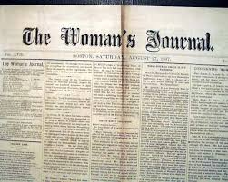 women s suffrage newspaper sojourner truth com click image to enlarge 607991
