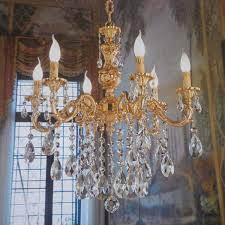 italian chandelier ch 001
