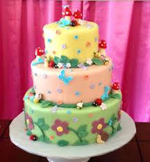 Small Picture enchanted garden cake ideas Google Search Sophia Pinterest