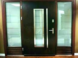modern entry doors for home exterior contemporary front homes a mid century doo