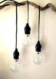 hanging lamp cord how hanging lamp cord
