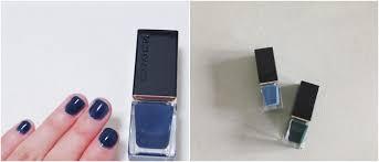 用膚色別選命定色專櫃開架指甲油顯白色9選清單都開好了照