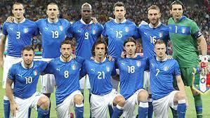 İşte İtalya Milli Takımı'nın kadrosu!