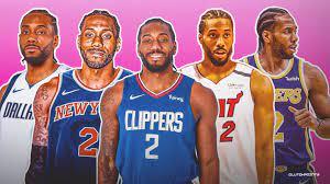 Clippers news: Kawhi Leonard makes ...