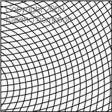 Curved Crosshatch | Karen Thompson | Digitized Quilting Designs & Digital Quilting Design Curved Crosshatch by Karen Thompson. Adamdwight.com