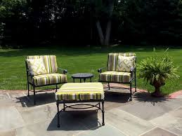 your outdoor space with deep seating