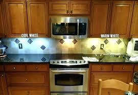 led tape lighting under cabinet under cabinet lighting led led tape under cabinet lighting kitchen cabinet