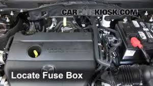replace a fuse mazda mazda i l cyl blown fuse check 2009 2013 mazda 6