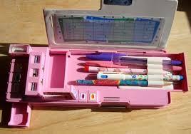 Kaye Pencil Vending Machine Unique Pencil Case 48 Childhood Pinterest 48 S Pencil Sharpener And