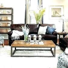 brown sofa living room brown sofa grey rug brown leather sofa decor best brown couch decor
