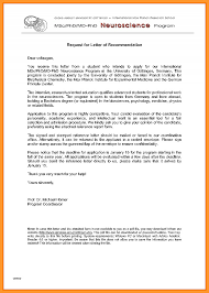 Letter Of Recommendation Awesome Sample Recommendation Letter For