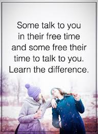 Free Inspirational Quotes Enchanting Inspirational Quotes About Life Someone Talk To You When They Are