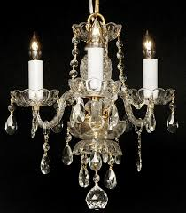 j10 275 3 gold murano venetian style all crystal chandelier