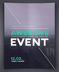 Simple Event Flyers Simple Event Flyer Template Simple Flyer Template Psd 39 Event Flyer
