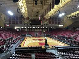 Conte Forum Interactive Seating Chart Conte Forum Section S Rateyourseats Com