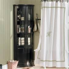 appealing monogrammed shower curtainonogrammed shower curtain pottery barn