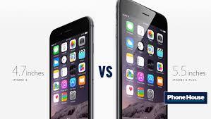 IPhone 6 vs iPhone 5S: hoeveel beter is de nieuwe iPhone?