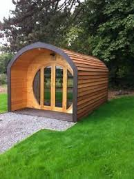outdoor office pod. 5 meter camping pod glamping garden office shepherds hut business space outdoor