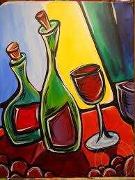 wobbly wine