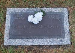 "Genevieve Mabel ""Jean"" Voyle Graves (1912-1983) - Find A Grave Memorial"