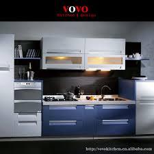 Modern Wooden Kitchen Cabinets Online Get Cheap Modern Wood Kitchen Cabinets Aliexpresscom