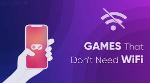 best offline games that don t need wifi