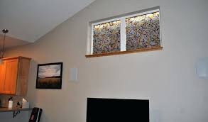 glass covering how to install stained glass window covering stained glass window panels glass covering