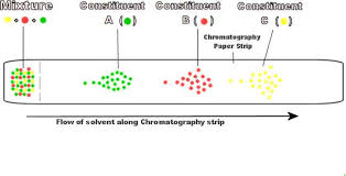 Chromatography Choice Of Solvents Marz Chemistry