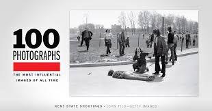 「Photos of Kent State  Pulitzer Prize winner」の画像検索結果