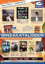 Ginzakatalogen nr 8 2013 by Ginza AB - issuu