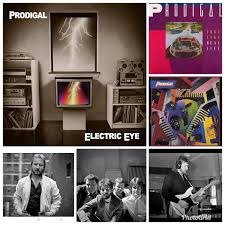 Rick Fields from Prodigal - Classic Christian Rock Radio Podcast | Listen  Notes