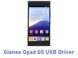 Download Gionee Gpad G5 USB Driver ...