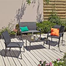 garden sofa set outdoor furniture sets
