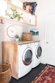 Diy Laundry Room Ideas Best 25 Laundry Room Makeovers Ideas On Pinterest Small Laundry