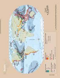 Libros de texto quinto grado. Atlas De Geografia Del Mundo Quinto Grado 2017 2018 Pagina 117 De 122 Libros De Texto Online