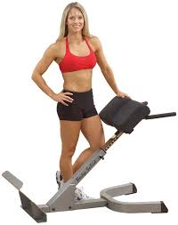 Bruce Lee By Marcy Signature Flat Weight Bench Review  Fitness ReviewHyperextension Bench Reviews