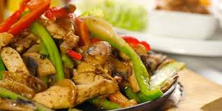 Paleo Diet Chart For Non Vegetarians In Tamil Paleo Diet Day 4 Recipe U2013 Fajitas