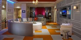 3 Bedroom Penthouses In Las Vegas Style Interesting Inspiration Ideas