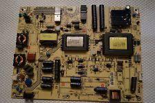 hitachi 50hyt62u. item 2 - psu power supply board 17ips20 23155091-27207658 for 50\ hitachi 50hyt62u