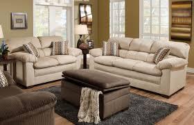Oversized Living Room Furniture Sets Lakewood Oversized Sofa Loveseat Set Beige Orange County Ca