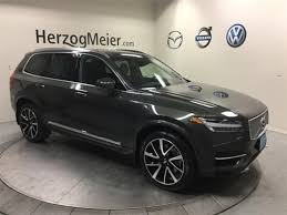 2018 volvo hybrid xc90. interesting hybrid new 2018 volvo xc90 hybrid t8 awd inscription suv in beaverton or for volvo hybrid xc90