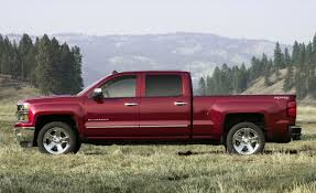 2014 GMC Sierra, Chevy Silverado: Prices From About $25,000, 23 ...