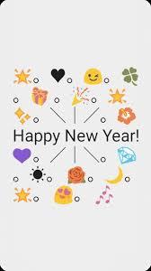 Emoji Art App Happy New Year Emoji Art Fairy Vaultradio Co