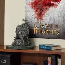 life size iron throne game of thrones 1 6 scale iron throne limited edition replica
