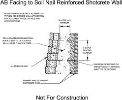 reinforced concrete wall design example retaining wall flexural minimalist concrete retaining wall design example